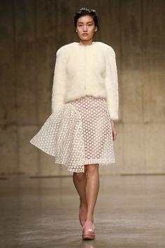 Simone Rocha @ London Womenswear A/W 2013 - SHOWstudio - The Home of Fashion Film