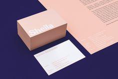 Sheila Büro Bum Bum