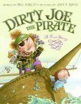 Dirty Joe Pirate book