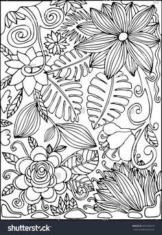Image result for jungle illustrations