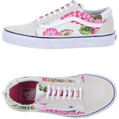 ab168d0c25 Vans Low-tops   Trainers ( 71) ❤ liked on Polyvore featuring shoes