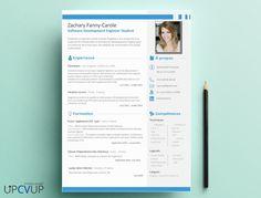 cv-original-ingenieur-fabuleux-ce-cv-ingenieur-developpeur-logiciel-a-ete-realise-avec-le-of-cv-original-ingenieur1 Cv Ingenieur, Cv Original, Sample Resume, Letter Templates, Job Resume Template, Software