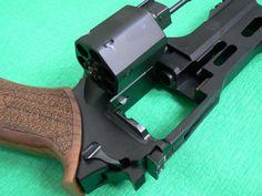 Rhino 40DS .357Mag. - Revolvery - Krátké zbraně - Řehák a Řehák ...