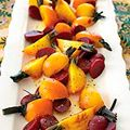 Oven-Roasted Beets - Country Living
