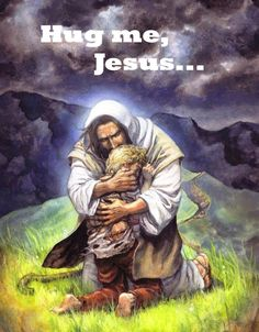 Trust that our God is a loving Father, even if your earthly one has disappointed you.... If you, then, though you are evil, know how to give good gifts to your children, how much more will your Father in heaven give good gifts to those who ask Him! Matthew 7:11