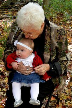 Generations of love!