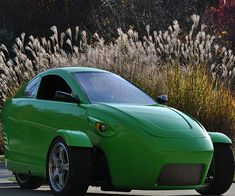 The $6,800, 84 MPG Elio for people who don't care about safety or dignity.