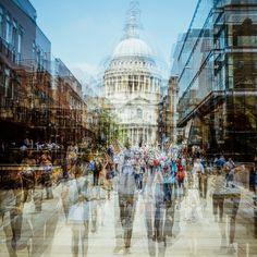 London - Laurent Dequick