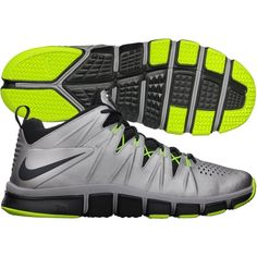 Nike Mens Free Trainer 7.0 Training Shoes