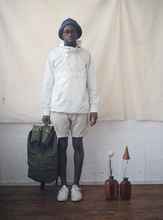 ENDS & MEANS Spring/Summer 2014 Collection