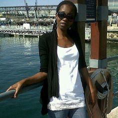 Black sister