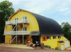 Yellow Barn Olathe KS