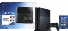 Sony - PlayStation 4 500GB Four Games One Pick Bundle - Black - 3000767 - Best Buy