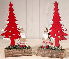 Christmas Decorations, Christmas Ornaments, Christmas Trees, Holiday Decor, Scroll Saw, Holidays And Events, Kids Toys, Wood, Centre