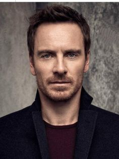 Michael Fassbender for GQ Russia, December 2016 | photographed in London by John Russo