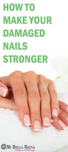 How to make your #nails stronger after gels and acrylics is our #bellastrong topic of the day. - See more at: http://blog.mibellareina.com/2014/09/make-nails-stronger-gels-acrylics/#sthash.w25gL27u.dpuf
