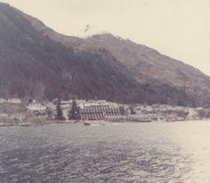 Queenstown (1974).