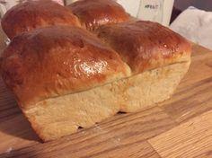 Pain de mie Bread, Homemade, Food, Tin Loaf, Essen, Home Made, Hand Made, Buns, Yemek