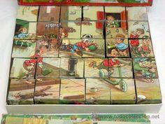 juegos niños años 60 - Buscar con Google