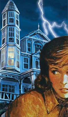 Nancy Drew fan art As Nancy, Nancy Drew Books, Detective, Gothic Books, Josie And The Pussycats, Nancy Drew Mysteries, Betty And Veronica, Haunted Mansion, Character Aesthetic