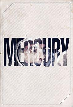 Project Mercury (cover) | Flickr: Intercambio de fotos