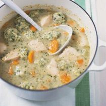 A Chicken and Dumplings Recipe You Need to Try