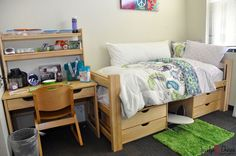 Housing and Residence Life - Our Facilities