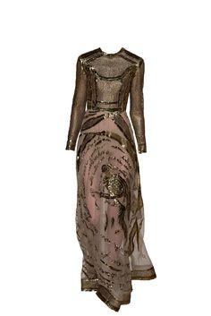 http://foreverforbiddenromancefashion.polyvore.com/ - Valentino Couture - Spring 2015