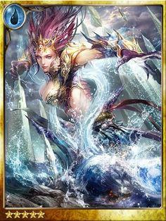 Sedna, Wintry Sea Queen