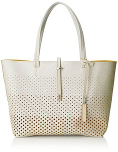 Vince Camuto Leila Travel Tote ** Check out the image by visiting the link.