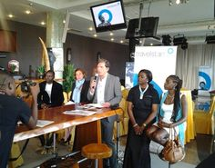 Travelstart Officially Takes Off In Nigeria