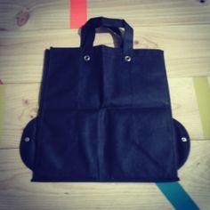#Bolsas #plegables ideales para compras imprevistas