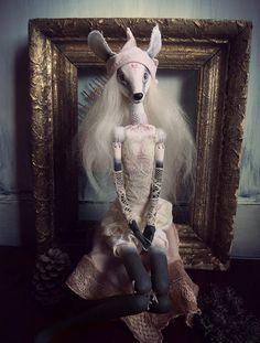 Ooak Doll Moriah