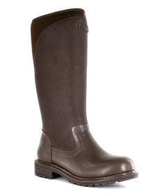 Bogs Chocolate Seymour Boot