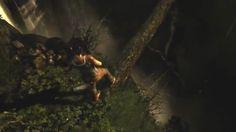 Novo Tomb Raider ganha trailer teaser para a E3 2012