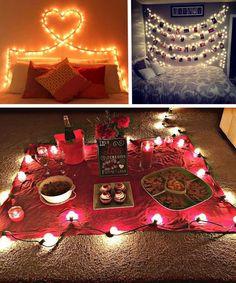 decoração-romantica-namorados