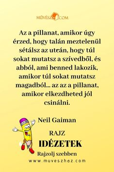 Neil Gaiman, Edm, Ecards, Motivation, Memes, Life, E Cards, Meme, Inspiration