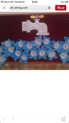 Preschool Activities, Science, Winter Time, Borders And Frames, March