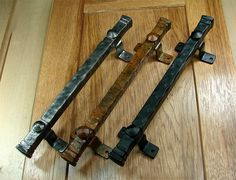 Door Pulls, Gate Pulls and Rustic Hardware                                                                                                                                                                                 More