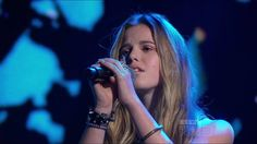 Cassie Henderson - A Thousand Years - THE X FACTOR NZ - YouTube