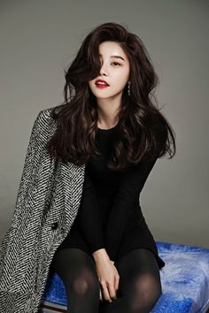 Girl's Day #Sojin - BNT International 1300 1950