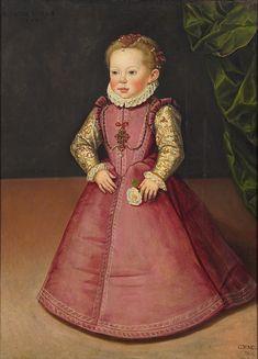 Jan Cornelisz. Vermeyen 004 - Category:Maria Christina of Austria (1574–1621) - Wikimedia Commons