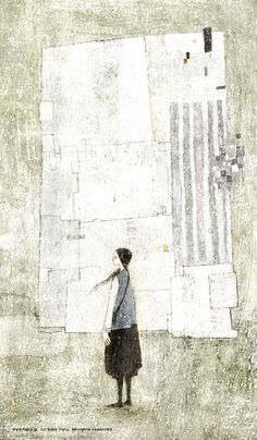 artist Yoko Tanji       - Mighty Fine Artist!