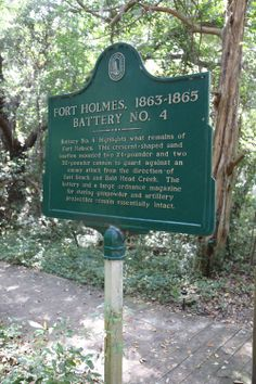 Take a historic Bald Head Island tour. Tours originate from the ferry terminals and last 1.5 hours.
