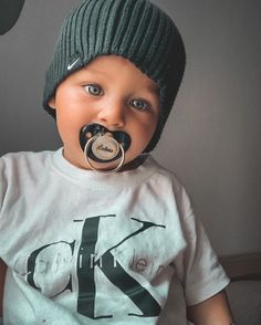 Cute Baby Boy Outfits, Cute Baby Clothes, Kids Outfits, Baby Boy Swag, Cute Little Baby, Little Babies, Baby Love, Cute Mixed Babies, Cute Babies