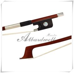 Peccatte Top Genuine Pernambuco Cello Bow Gold Excellent Cello Bow - Gold Mounted Outstanding Strong Excellent Resilience Types Of Bows, Violin Bow, Strong, Gold, Handmade, Hand Made, Craft, Yellow