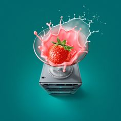 Mosnet by Kadasarva , via Behance