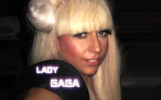 lady gaga | Top People - Lady Gaga