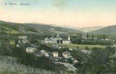 BU-F-01073-5-01628 Episcopia din Râmnicu- Vâlcea, 1909 (niv.Document) Romania, Paris Skyline, Travel, Viajes, Traveling, Tourism, Outdoor Travel