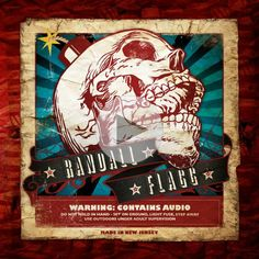 Listen to 'Wankel Rotary Engine' by Randall Flagg from the album 'Warning: Contains Audio' on @Spotify thanks to @Pinstamatic - http://pinstamatic.com